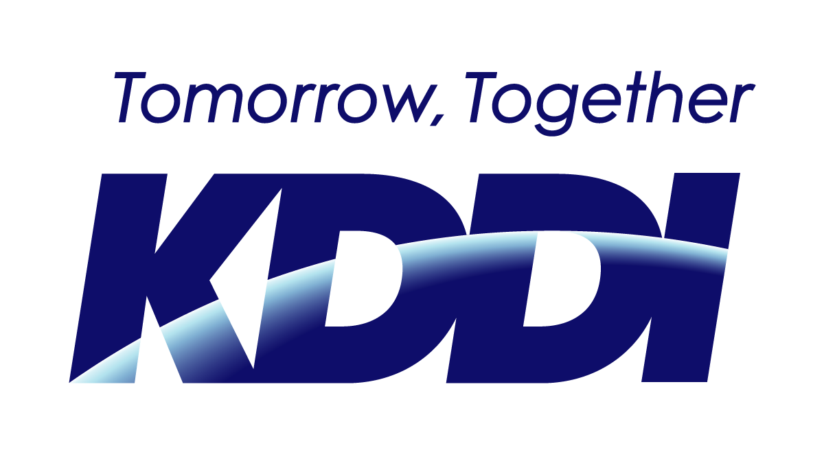 Designing The Future KDDI